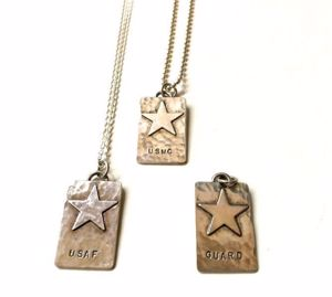 Picture of Veterans Hero Pendant