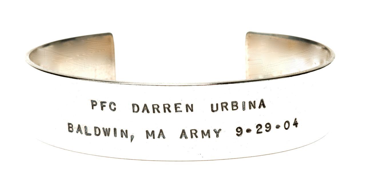Picture of Sterling Silver HeroBracelet™